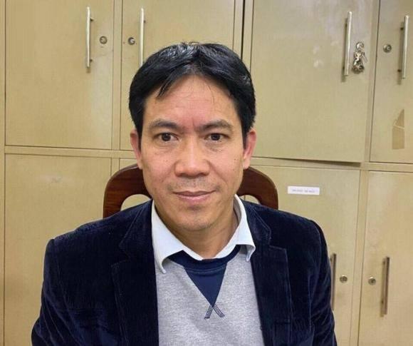Trưởng ban Tạp chí điện tử Hòa Nhập tống tiền công ty Game X, bị bắt quả tang
