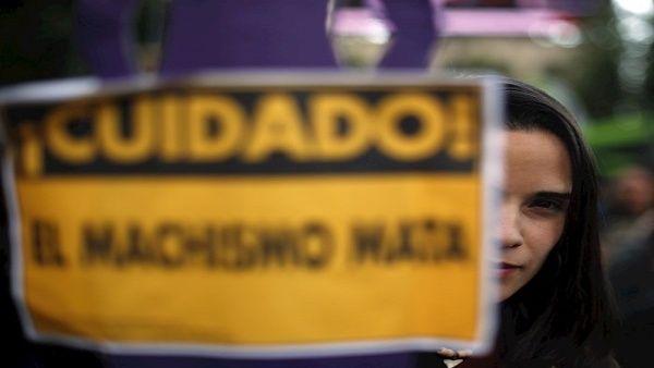 Revelan aumento de 431% por violencia doméstica en Brasil