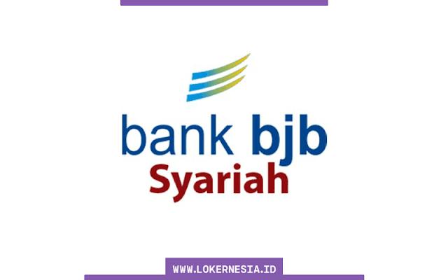 Lowongan Kerja Bank BJB Syariah Bekasi September 2021