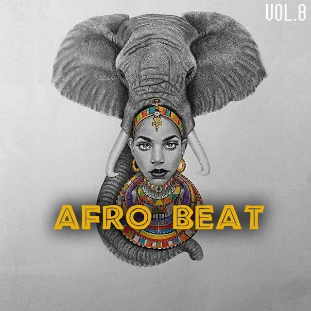 Top10 Afro Beat Vol.8 [Top10]