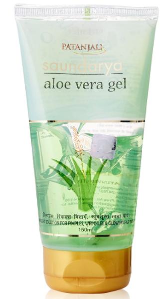 Patanjali Saundarya Aloe Vera Gel, 150ml