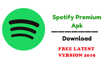 Spotify Premium APK v8.5.14.752 (No Root) Latest Version Free Download 2019