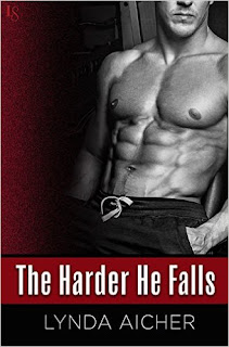 The Harder He Falls (Kick) by Lynda Aicher