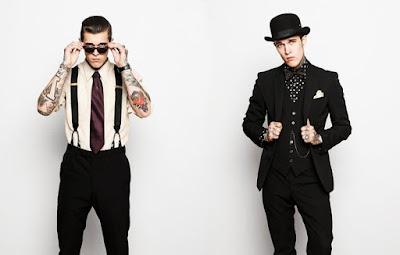 Lima Tips Memilih Model Fashion Untuk Pria