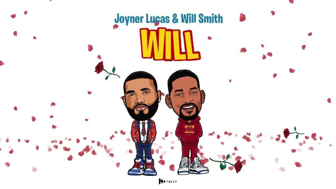 Joyner Lucas X Will Smith – Will (Remix) #Arewapublisize