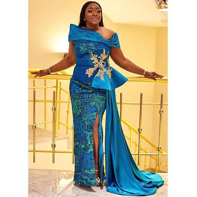2019/2020 Latest Stunning Asoebi Styles