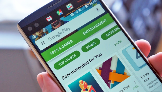 Aplikasi Android yang Mendunia Buatan Warga Indonesia