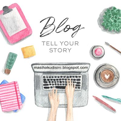 Cara Blogger Memindahkan Blogspot Yang Sudah Lama Ke Akun Gmail Baru