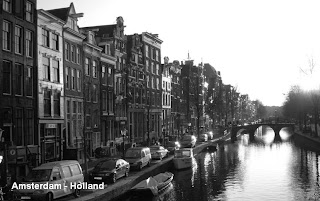 amsterdam holland