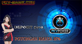 Judi Online Pulsa Pkv Poker Terpercaya Pkv Poker Deposit 5000