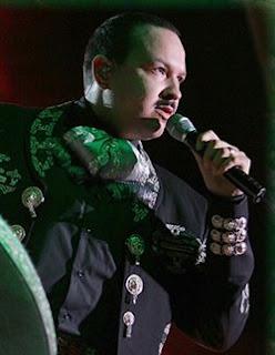 Presentaciones Pepe Aguilar