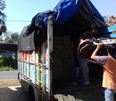 Sewa truk pindahan di Denpasar