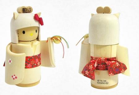 boneka bambu