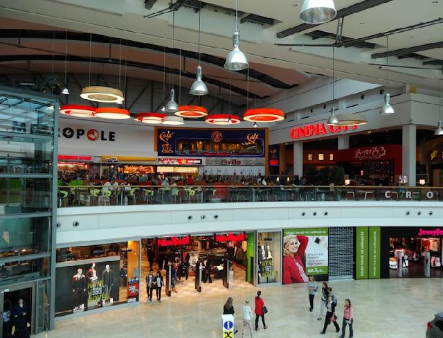 Outlets em Praga | República Checa