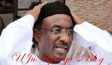 Emir Sanusi Orders Miyetti Allah To Expose Criminal Herdsmen