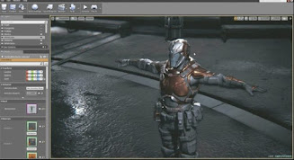 Unreal Engine 2020 Free Download For Windows PC