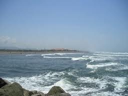 Pantai Pasir Puncu Purworejo