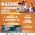 Mini Feira Taurina na Nazaré 7 e 8 de Setembro