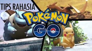 5 Hal yang Bisa Anda Lakukan Dengan Pokemon Go