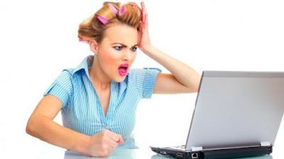 Kesalahan Jualan Online Pemula
