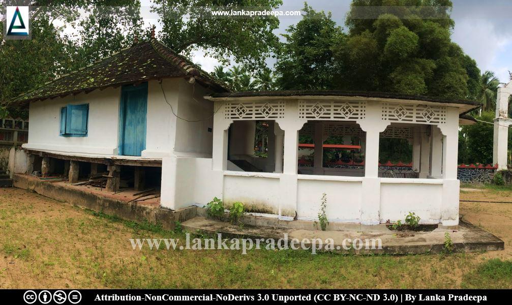 Hapuwalana Tempita Viharaya
