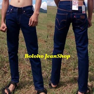 celana jeans Lampung
