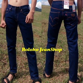 celana jeans Jogja