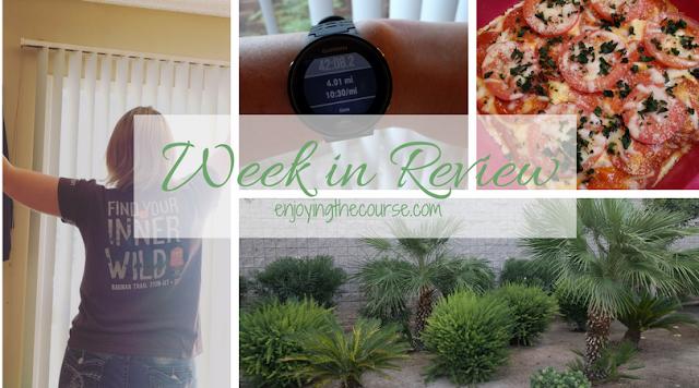 Week in Review 9/03