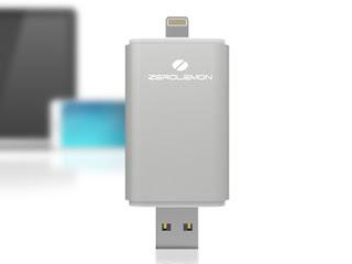 ZeroLemon 64GB iMemStick