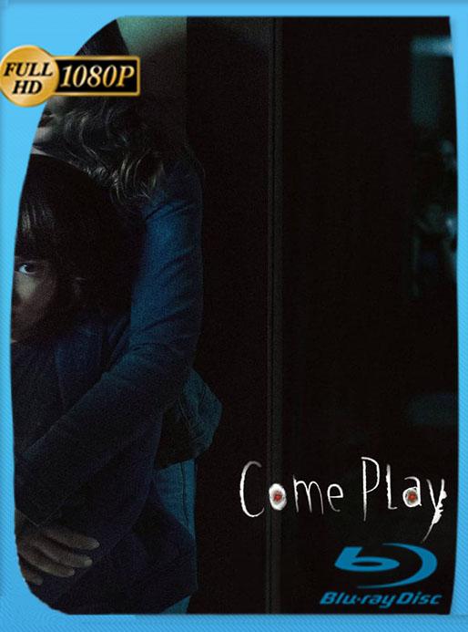 Come Play (2020) 1080p BRrip Latino [GoogleDrive] [tomyly]