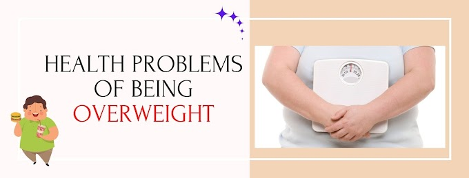 Being overweight or fat is having more body fat than is optimally healthy