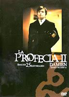 Damien: La Profecia 2 / La Maldición de Damien