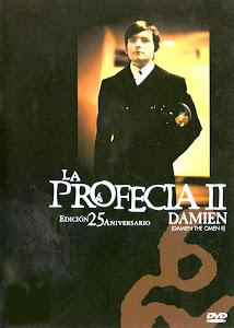 Damien: La Profecia 2 / La Maldición de Damien / Damian: Segunda Profecía