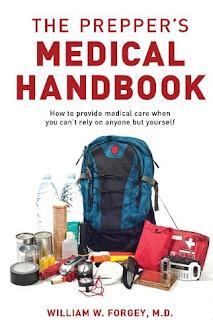 The Prepper's Medical Handbook 2020