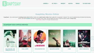 Soap2day Unlawful HD Movies Download Website, Latest Soap2day Movies News