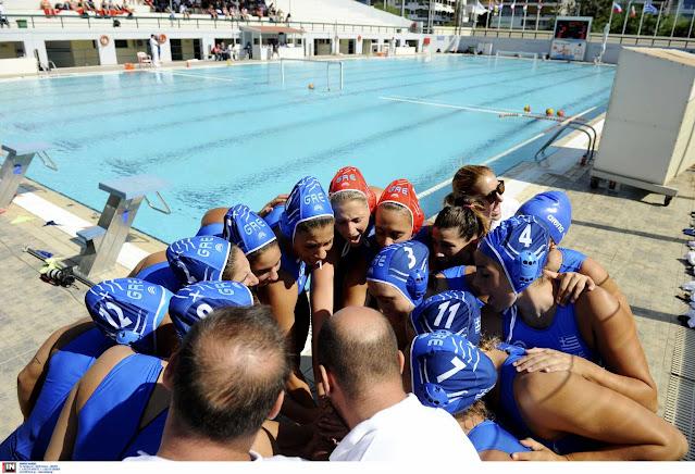 Ολλανδία – Ελλάδα: Αποκλείστηκε η Εθνική Πόλο Γυναικών από τους Ολυμπιακούς Αγώνες