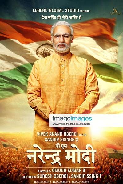 Download PM Narendra Modi (2019) Hindi 720p + 1080p WEB-DL ESub