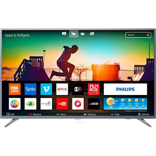 Smart TV 4K Philips