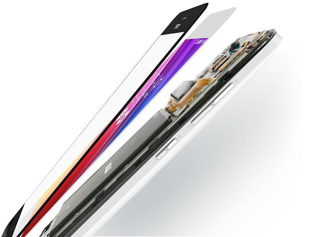 asus.com - Spesifikasi ASUS Zenfone Go ZC500TG