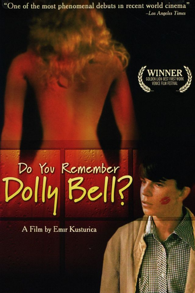 Do You Remember Dolly Bell? (1981)