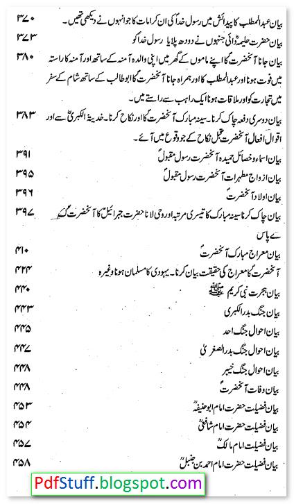 Pashto Islamic Books Pdf