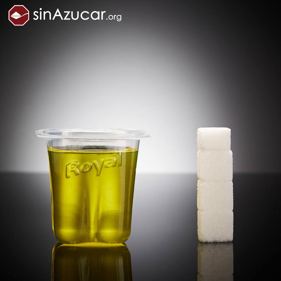acucar presente nos alimentos%2B%25286%2529 - Fotos incríveis da quantidade de açúcar presente nos alimentos
