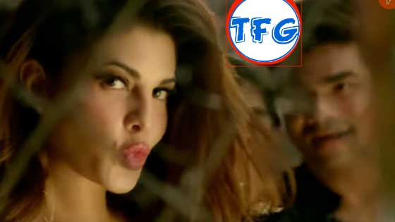 Jacqueline Fernandez Created Her Official YouTube Channel