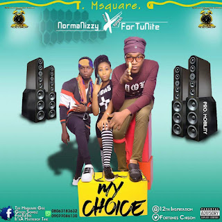 Normanizzy x Fortunite - My Choice