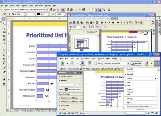 Apache OpenOffice Terbaru