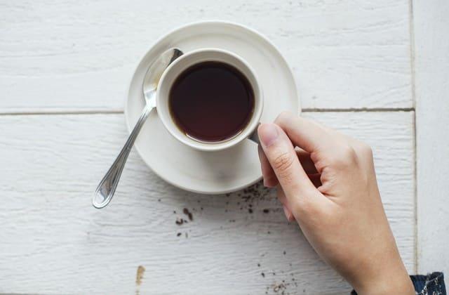 filosofi kopi untuk kebahagiaan sederhana