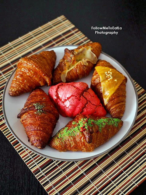 BLACK FRIDAY PROMOTION FROM HAZUKIDO MALAYSIA CROISSANTS
