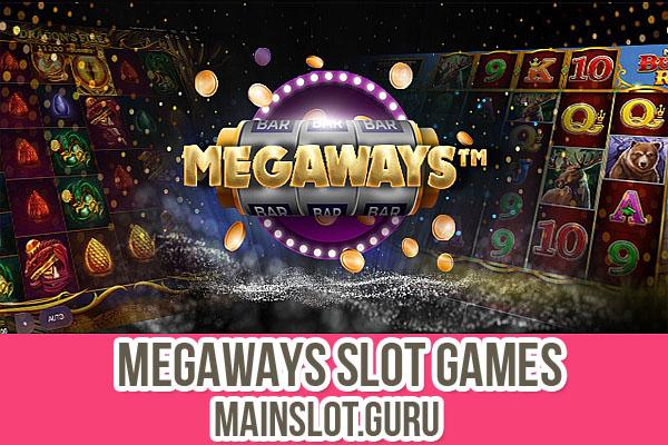 Slot Megaways Indonesia