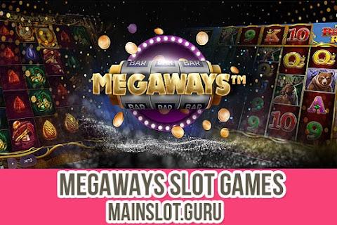 Slot Megaways