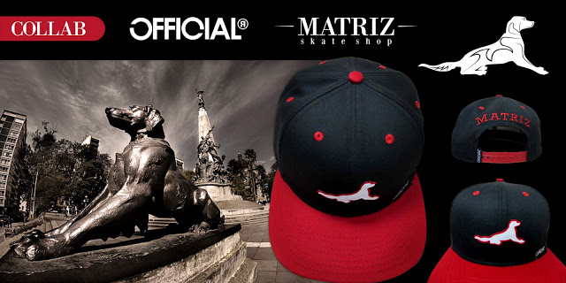 official matriz skateshop